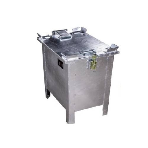 GENIUS Lagerbehälter Lio Guard® Storage Box 30