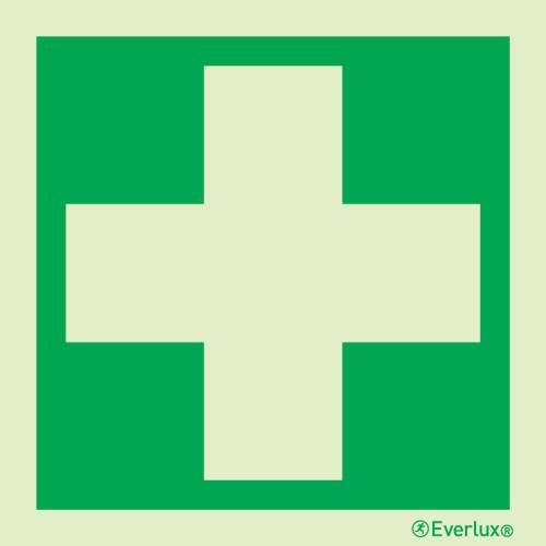 Rettungszeichen Symbole Erste Hilfe