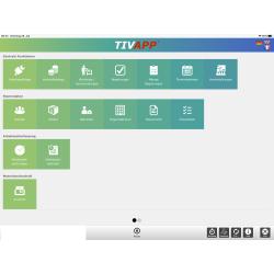 TIVAPP Brandschutzsoftware Feuerlöscher