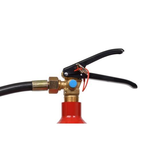Übungs-Feuerlöscher Co2 5 Kilo