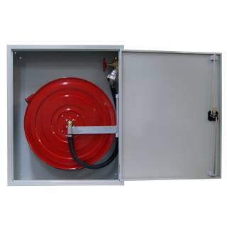Standard Schrank kein Platz für Feuerlöscher